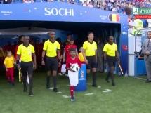 Belgia 3:0 Panama