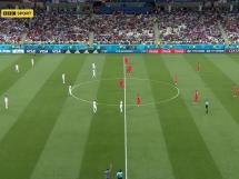 Tunezja 1:2 Anglia