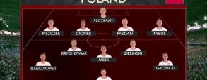 Polska 1:2 Senegal