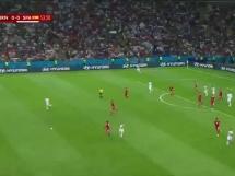 Iran 0:1 Hiszpania
