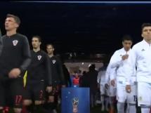 Argentyna 0:3 Chorwacja