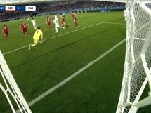 Serbia 1:2 Szwajcaria