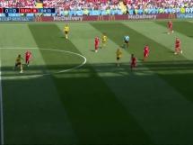 Belgia 5:2 Tunezja