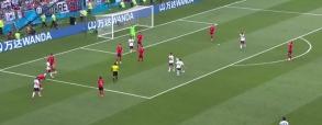 Korea Południowa 1:2 Meksyk