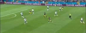 Niemcy 2:1 Szwecja