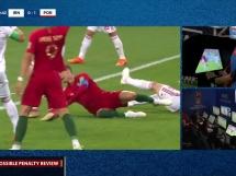 Iran 1:1 Portugalia
