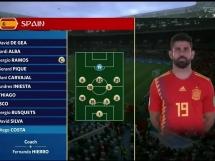 Hiszpania 2:2 Maroko