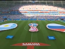 Urugwaj 3:0 Rosja