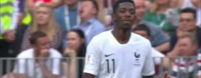 Dania 0:0 Francja