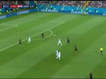 Islandia 1:2 Chorwacja