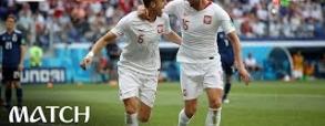 Japonia 0:1 Polska