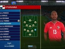 Panama 1:2 Tunezja