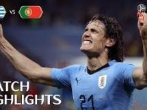 Urugwaj 2:1 Portugalia
