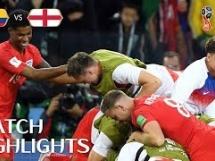 Kolumbia 1:1 Anglia