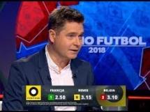 Studio Futbol #22 - 07.07.2018