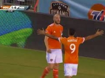 Houston Dynamo 3:0 Minnesota United
