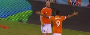 Houston Dynamo 3:0 Minnesota United