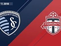 Kansas City 2:2 Toronto FC