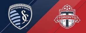Kansas City 2:2 Toronto FC