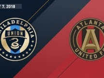 Philadelphia Union 0:2 Atlanta United