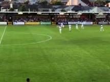 Cork City 0:1 Legia Warszawa