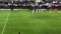 Legia wygrała z Cork City! [Filmik]