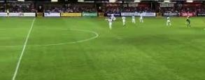 Cork City - Legia Warszawa