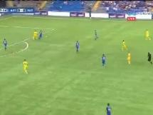 FC Astana 1:0 Sutjeska