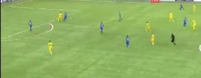 FC Astana - Sutjeska