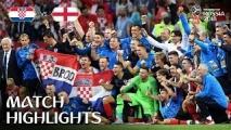 Kolejna szczęśliwa dogrywka Chorwatów! [Filmik]