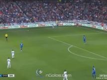 Rangers 2:0 Shkupi