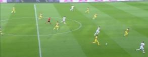Ferencvaros 1:1 Maccabi Tel Awiw