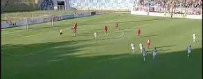 Partizani 0:1 NK Maribor