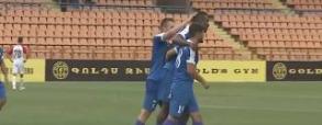 Pyunik 1:0 Vardar Skopje