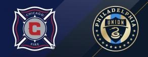 Chicago Fire 3:4 Philadelphia Union