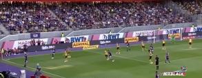 Austria Wiedeń 0:1 Borussia Dortmund