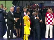 Trophy Ceremony Mistrzostw Świata!