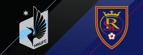 Minnesota United 3:2 Real Salt Lake
