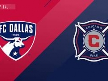 FC Dallas 3:1 Chicago Fire