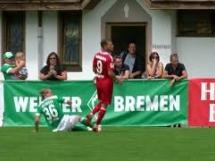 Werder Brema 1:0 MSV Duisburg