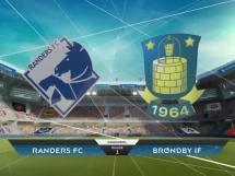 Randers 0:2 Broendby IF