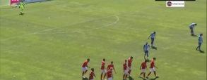 Malaga CF 0:3 Nottingham Forest FC