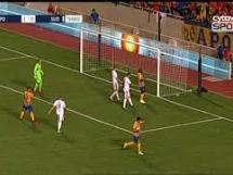 APOEL 1:0 Suduva Mariampol