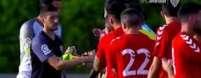 Real Murcia 0:2 Sevilla FC