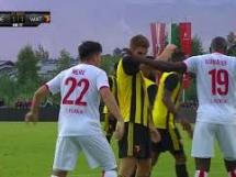 FC Koln - Watford