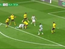 Celtic 3:0 Alashkert