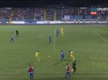 Sutjeska 0:2 FC Astana