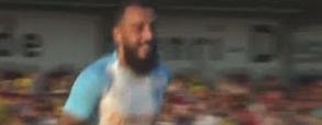 Olympique Marsylia 2:1 Nantes