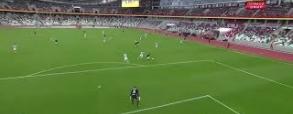 Dynamo Mińsk 1:2 Derry City