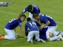 Ujpest FC 4:0 Neftci Baku